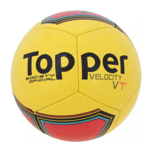 831386f122 BOLA TOPPER SOCIETY VELOCITY KV RETRO