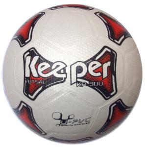 Bola Keeper Futsal KP300 df0ed6faf3093
