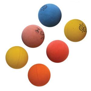 Bola Silme Frescobol Nº3 com 6 und eb4d9a4bab073