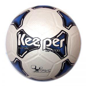 da546c1898 Bola Keeper Futsal M200