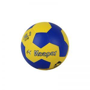 Bola Keeper Handball HL1 508 Juvenil 8c882c9afa3aa