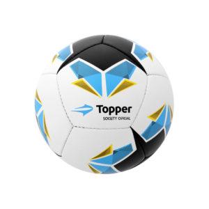 Bola Topper Society Seleção BR iV 83ccf4b88741b