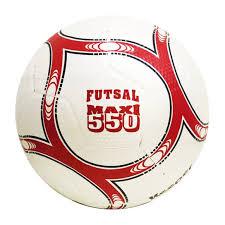 0d70de7b9e Bola Keeper Futsal M 550