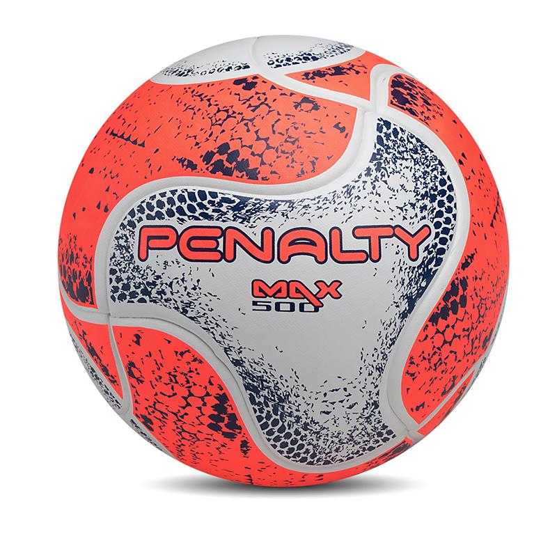 Bola Futsal Penalty MAX 500 Termotec  9832219e1385c