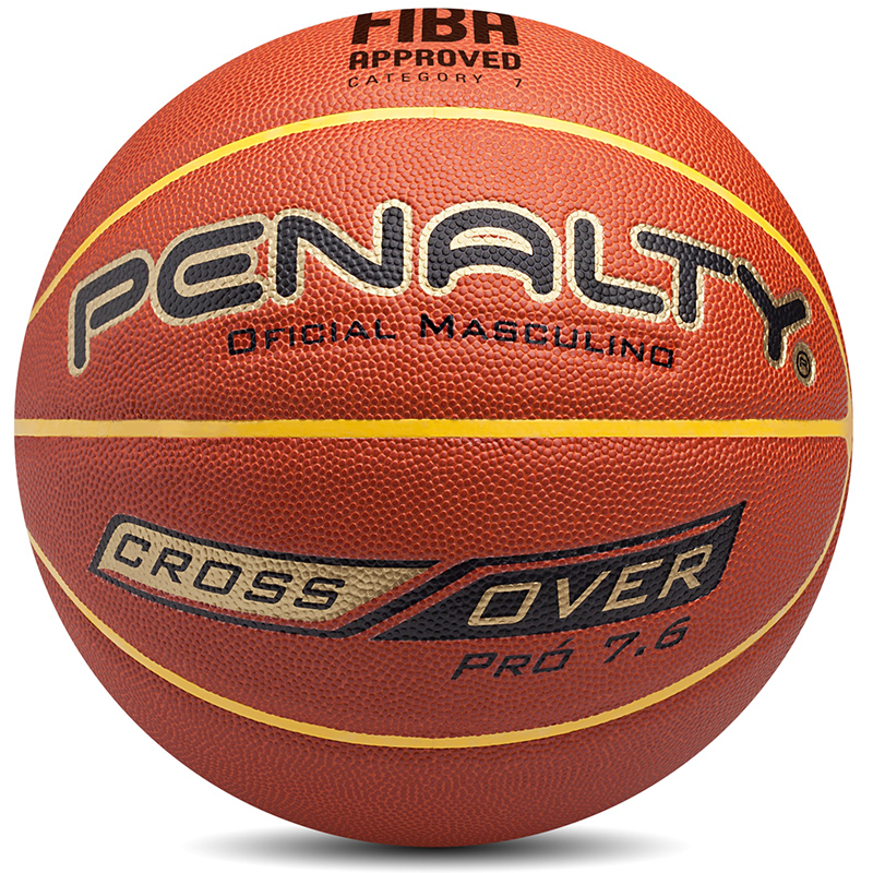 Bola Basquete Penalty Cross Over 7.6